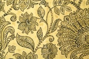 Ткань Forelli col. 905 Ebony