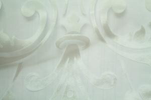 Ткань Taffetas col. Bianco