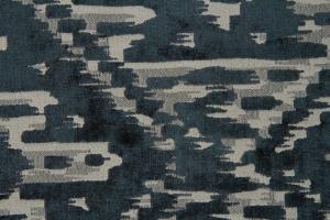 Ткань Vallarta col. 05-Charcoal