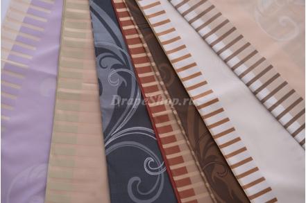 Портьерная ткань арт. AHSN 849