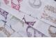 Портьерная ткань арт. RB7057-AB