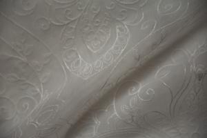 Ткань Clover col.ice
