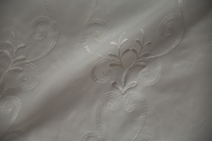 Ткань Lotuse col. ivory