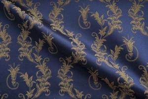 Портьерная ткань Alice col. 38