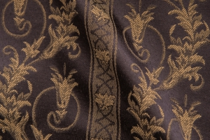 Портьерная ткань Alice col. 51