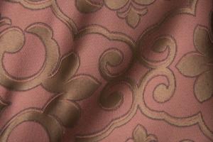 Ткань для штор Amalfi col. 31