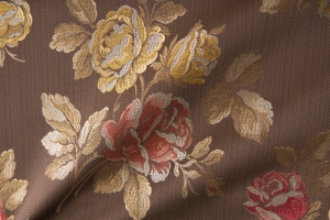 Ткань для штор Anna col. 02