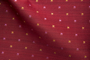 Ткань для штор Anna col. 24