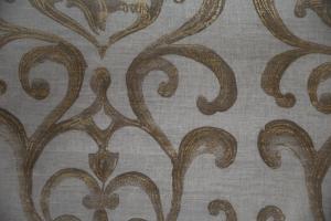 Ткань Lobelia col.Ivory