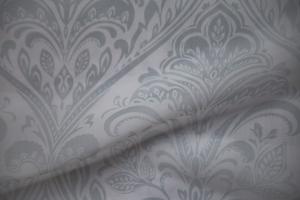 Ткань Paisley col.Mint