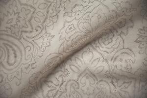 Ткань Crocus col.Rabbit
