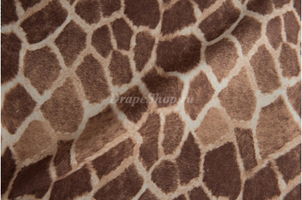 Ткань арт. Jirafa