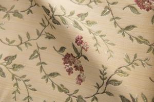 Портьерная ткань Giardino col. 10