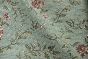 Портьерная ткань Giardino col. 24