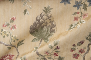 Портьерная ткань Giardino col. 12