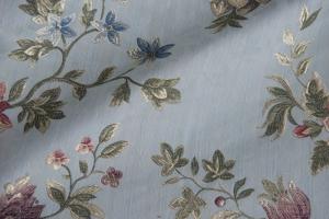 Портьерная ткань Giardino col. 19
