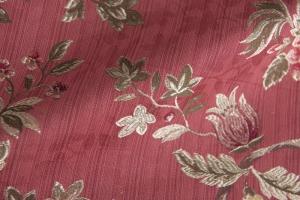 Портьерная ткань Giardino col. 33
