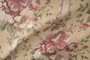Портьерная ткань Giardino col. 13