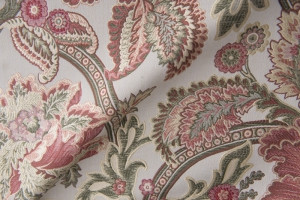 Портьерная ткань Giardino col. 07