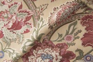 Портьерная ткань Giardino col. 14