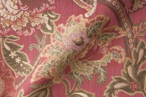 Портьерная ткань Giardino col. 35