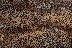 Ткань арт. Leopardo