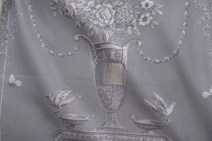 Портьерная ткань Da Vinci col. 04