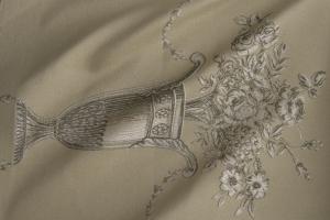 Портьерная ткань Da Vinci col. 26