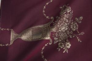 Портьерная ткань Da Vinci col. 47
