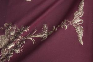 Портьерная ткань Da Vinci col. 49