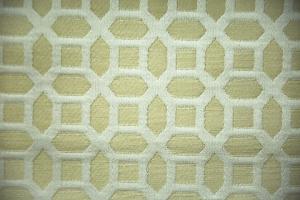 Ткань Honeycomb col. Willow