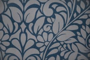 Ткань Ruskin col. Cobalt