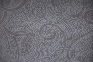 Ткань Paisley col.Blush