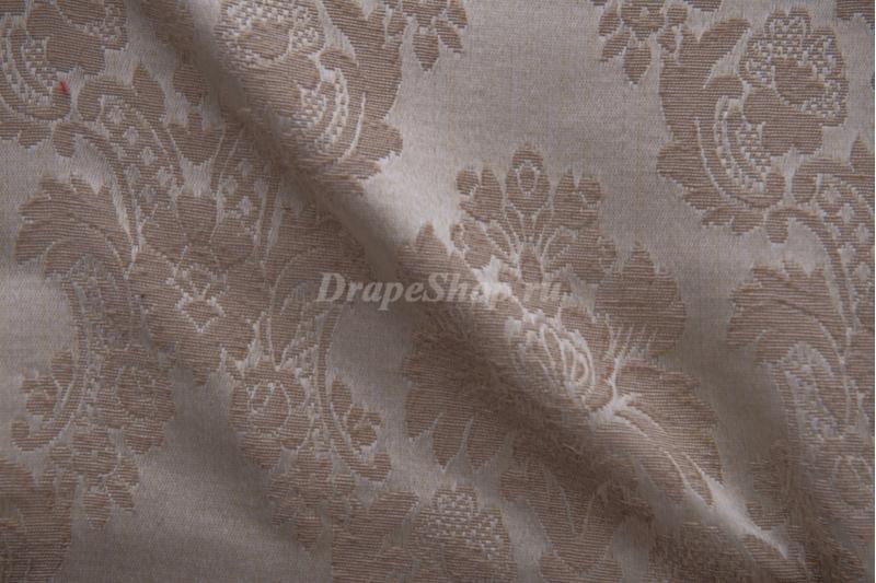 Портьерная ткань арт. Soho col. 1