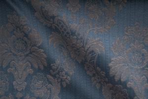 Портьерная ткань арт. Soho col. 36