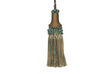 Маленькая декоративная кисть для штор Мадейра