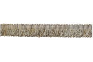 Узкая бахрома для декоративных подушек Catalonia