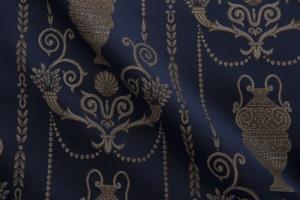 Портьерная ткань арт. Savoy col. 01