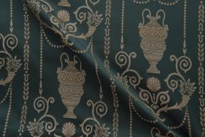 Портьерная ткань арт. Savoy col. 09