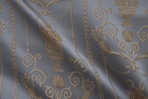 Портьерная ткань арт. Savoy col. 41