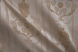 Портьерная ткань арт. Savoy col. 49