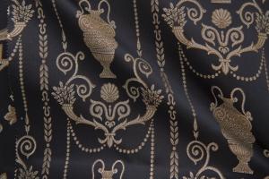 Портьерная ткань арт. Savoy col. 57