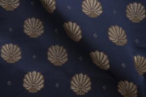 Портьерная ткань арт. Savoy col. 02