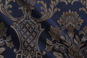 Портьерная ткань арт. Savoy col. 03