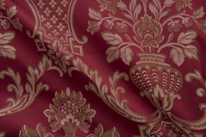 Портьерная ткань арт. Savoy col. 19