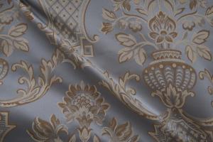 Портьерная ткань арт. Savoy col. 43
