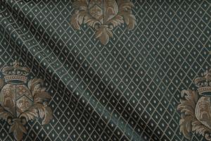 Портьерная ткань арт. Savoy col. 13