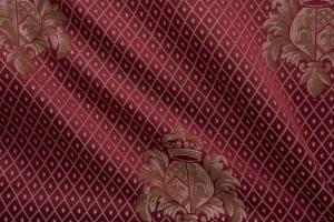 Портьерная ткань арт. Savoy col. 21