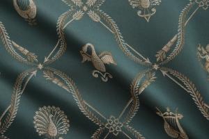 Портьерная ткань арт. Savoy col. 15
