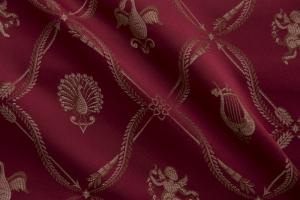 Портьерная ткань арт. Savoy col. 23